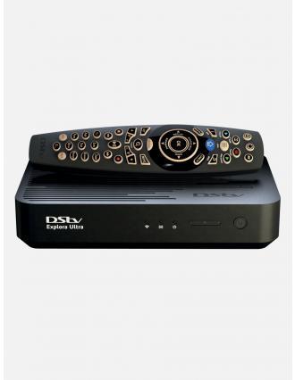 Satellites & DSTV
