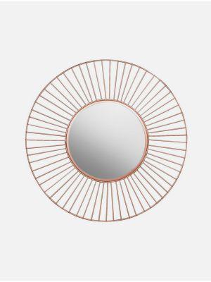 Mirror Round Bb41-18158