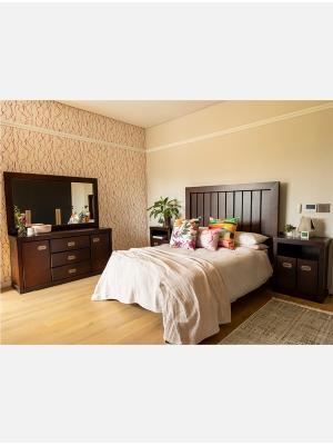 Mason 5 Piece Bedroom Suite