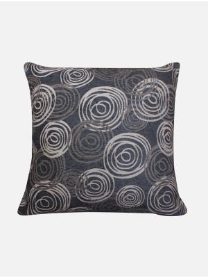 Ash Spindle 60x60 Reversabile Cushion