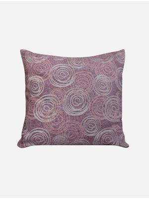 Blush Spindle 60x60 Reversable Cushion