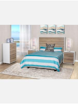 Tristan 4pce Bedroom Suite