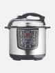 Salton 6lt Electronic Pressure Cooker