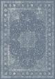 Silky Dark Blue 84384 67x110 Rug
