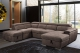 Capri Iv 4 Piece Chaise Lounge Suite