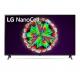 LG 55NANO80 139CM NANO CELL SMART TV *F*