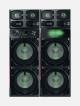 Jvc 2.0ch Active Speaker System Xs-n829pb
