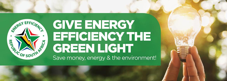 Energy Efficiency Banner