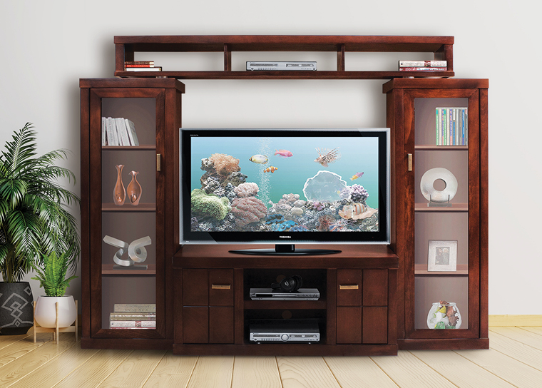 SAY NO TO CLUTTER WITH MULTIFUNCTIONAL FURNITURE