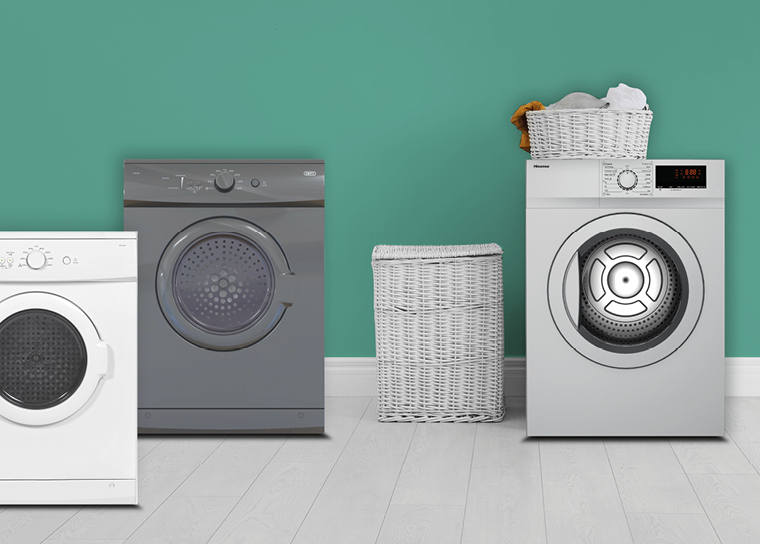 CHOOSING THE RIGHT TUMBLE DRYER MADE EASY