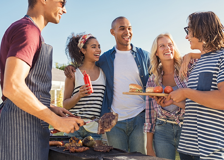 Get Your Braai Area Ready For Heritage Day